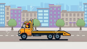 Empty Tow Truck, City Background Pixel Art Game Style Layer Vector ... Trucks Excavators Tow Trucks Trains In Truck City Cstruction Apie Mus 80 Met Kelyje Volvo Dofeng Semi City 12 Things To Know Before Getting Penske Rental Drivers Olathe Face High Illegal Parking Fines The Kansas Twin Centre Farben Pating And Decorating Mercedesbenz Unveils Electric Concept Its Made For Road Rippers Garbage Service Fleet Light Sound Right Truck For Distribution Magazine Purchases New Rubbish Your Local Examiner Heavy Equipment Digital
