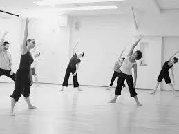 regard singulier sur la danse et les corps véronique larcher c