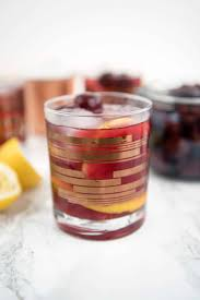 Spirit Halloween Missoula 2015 by Plonk U0027s Cherry Sour Old Fashioned A Side Of Sweet