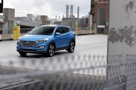 The Tucson Is Hyundai's Current Success Story, Yet Success Is ...
