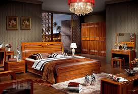 Solid Oak Bedroom Furniture Image3