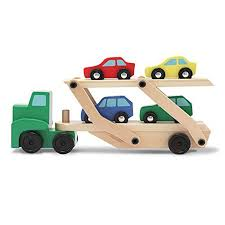 Kids Wooden Vehicles Car Carrier Truck Set Melissa And Doug | Radar ... Melissa Doug Big Truck Building Set Aaa What Animal Rescue Shapesorting Alphabet What 2 Buy 4 Kids And Wooden Safari Carterscom 12759 Mega Racecar Carrier Tractor Fire Indoor Corrugate Cboard Playhouse Food Personalized Miles Kimball Floor Puzzle 24 Piece Beep Cars Trucks Jigsaw Toy Toys For 1224 Month Classic Wood Radar