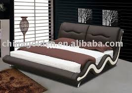 Modern King Size Bed B49 Perfect Bedroom Design Interior with