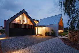 100 Skitek Two Barns House RS Robert Architecture Lab