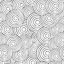 Abstract Circle Coloring Page Coloring Pages Pinterest