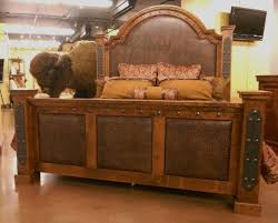 Mountain High Furniture Specializes In Elegant Custom Western And Style