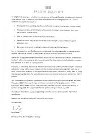100 Dolphin Capital Investors Letter From Brewin To The Chairs Regarding Carillion 2