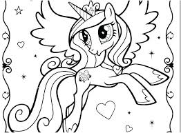Pony Coloring Sheet My Little Sheets With Wedding Photo