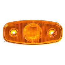 100 Truck Lite Amazoncom 26250Y Marker Clearance Light 26 Series LED