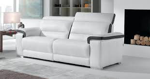 tati canapé articles with canape cuir relax electrique 2 places tag canape