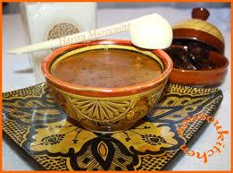cuisine marocaine harira harira soupe marocaine du ramadan