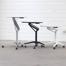 Jesper Sit Stand Desk by Workpad Sit Stand Work Table Desk Office Stock