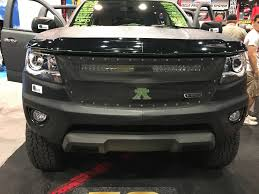 100 Bed Liner Whole Truck Turns Out Coating A Chevy Colorado With Bed Liner Is A Pretty Sweet