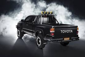 100 Kc Truck Lights Should The 2016 Toyota Tacoma Back To The Future Package Be