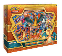 amazon com charizard ex box pokemon tcg toys games 17