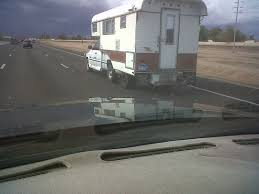 Overhead Camper With Its Own Tag Axel - IRV2 Forums