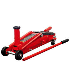 Craftsman Aluminum Floor Jack 3 Ton by Husky 3 Ton Suv Trolley Floor Jack T83006 The Home Depot