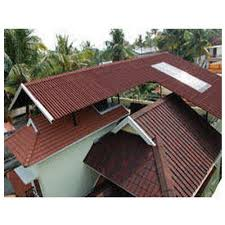 clay roof tiles at rs 80 s roofing tiles trium