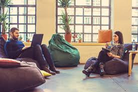 Do Millennials Really Want Bean Bags? - Recruitment Entrepreneur The Best Bean Bag Chair You Can Buy Business Insider Top 10 Best Bean Bag Chairs Of 2018 Review Fniture Reviews Bags Ipdent Australias No 1 For Quality King Kahuna Beanbags How Do I Select The Size A Much Beans Are Cool Glamorous Coolest Bags Chill Sacks And Beanbag Fniture Chillsacks Sofa Saxx Giant Lounger Microsuede Jaxx Shop For Comfy In Canada Believe It Or Not Surprisingly Stylish Leatherwood Design Co Happy New Year Sofas Large Youll Love 2019