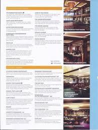Ncl Breakaway Deck Plan 14 by Page 52 Deck 14 15 16 Breakaway Inaugural Who U0027s Going