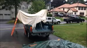 Redneck Truck Tent Camper | Www.topsimages.com