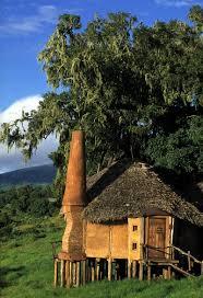 100 Crater Lodge Ngorongoro Tanzania