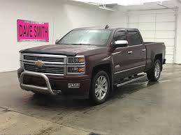 100 Country Truck PreOwned 2015 Chevrolet Silverado 1500 High In Coeur