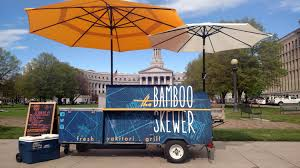The Bamboo Skewer - Denver Food Trucks - Roaming Hunger