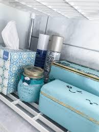 diy badezimmer aufbewahrung bienchenweb