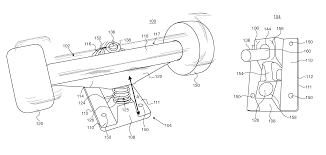 Patent US8292311 - Skateboard Truck - Google Patents