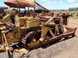 d4 cat dozer used 1945 caterpillar d4 2t crawler dozer in toowoomba qld price