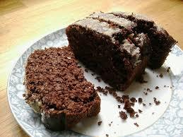 low carb schoko nuss kuchen mit guss