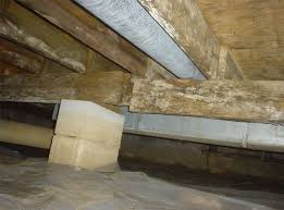 Unlevel Floors In House by Sagging Crawl Space Repair In Grand Junction Montrose Delta