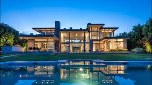 100 Architectural Masterpiece Extraordinary Pacific Palisades For Luxurious Modern Living