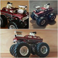 Monster Truck Custom - Montage 5 - Custom Hot Wheels & Diecast Cars Afri Schoedon On Twitter Jumped Over The Everest With Just A Car Guy Galpins Cool Collection Of 60s Show Cars Milk Brightwaters To New York City Jfk Airport Monster Truck Flight 1946 Divco Truck Ratrod Hotrod Van Project Vehicle Other Makes Divco Service Delivery Panel Ebay The Legends Breeding Guide Paper Toy Model Papercraft Cut Out Keep Kids Video Youtube Vector Illustration Stock Room Destruction Game Destroying 1939 For Sale Best Resource