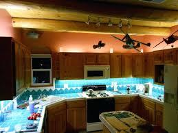 cabinet led lighting installation kitchen dining