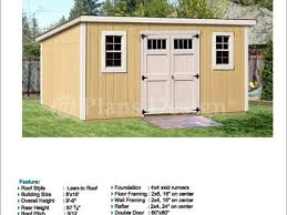 Free 12x16 Gambrel Shed Material List by 29 Free 12x16 Storage Shed Plans 12x16 Tv Traditional Victorian