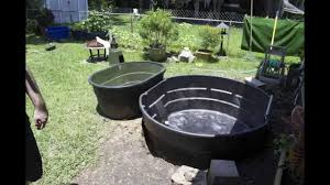 Above Ground Pond - YouTube Frog Lodge Gabe Feathers Mcgee The Whisper Folks How To Create A Wildlife Pond Hgtv Building Ogfriendly Build On Budget Youtube Backyard Home Landscapings Ideas Garden Diy Project Full Video To Make Chickadee Habitat Design And Build Wildlife Pond Saga For Frogs Part 5 Outdoor Patio Cute Round Koi Mixed With