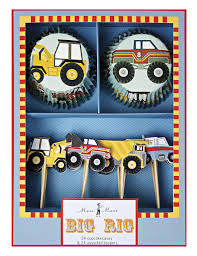 Big Rig Cupcake Kit – Birthday Culture Edible Cake Images M To S The Monkey Tree Monster Jam Icing Image This Party Started Modern Truck Birthday Invites Embellishment Invitations Personalised Topper Cakes Decoration Ideas Little Trucks Boys 1st Elegant 3d Birthdayexpress A4 Dzee Designs Cupcakes Kids Parties Nuestra Vida Dulce Therons 2nd With At In A Box Simple Practical Beautiful