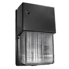 18w led wall pack security light equal to 70w mh hps aspectled