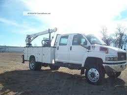 100 Top Kick Truck 2005 Gmc 4500 Kick Kodiak