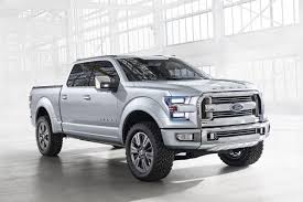 100 Concept Trucks 2014 Ford F150 Ford F150 FX4 On The Road Again