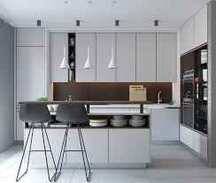 100 Small Modern Apartment Kitchen Ideas Interior Decorating Colors