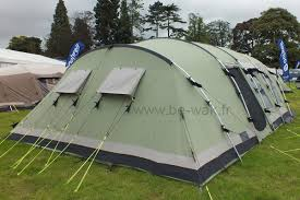 toile de tente 4 chambres tente de cing polycoton de cing et jardin