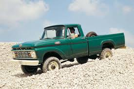 1963 Ford F-250 4x4 Pickup - Photos - Gallery: Classic Ford F ... 1963 Ford F100 Youtube For Sale On Classiccarscom Hot Rod Network Stock Step Side Pickup Ideas Pinterest F250 Truck 488cube Blown Ford Truck Street Machine To 1965 Feature 44 Classic Rollections Classics Autotrader