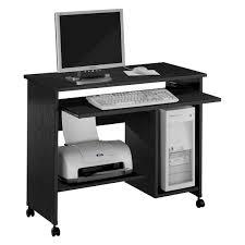 bureau informatique bureau informatique mobile start plus piètement bois bureaux home
