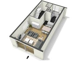 How To Make A Floor Plan On The Computer by Create Floor Plans House Plans And Home Plans Online With