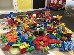100 Lego Fire Truck Games We Marvel On Twitter LEGO Duplo Bulk Lot