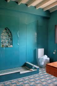 75 badezimmer mit blauer wandfarbe ideen bilder april