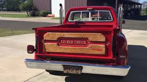 100 Little Red Express Truck For Sale 1978 For Sale YouTube